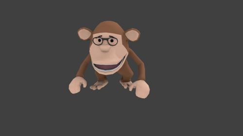 Monkey preview image