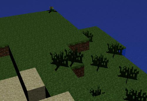 Minecraft Scene preview image