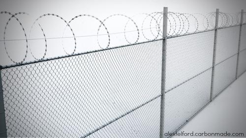 Military Fence preview image