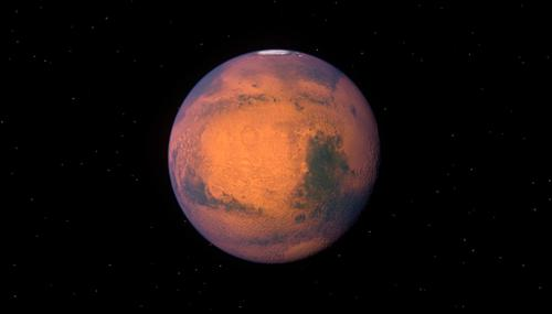 Mars preview image