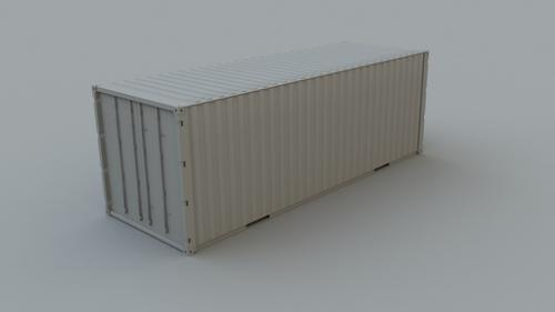 Shipping Container preview image