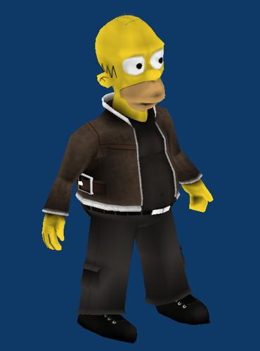 resident simpson preview image