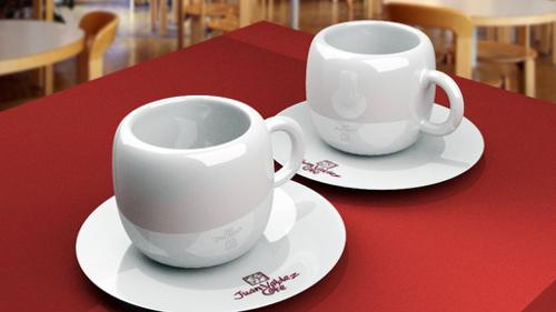 Juan Valdez Coffee Cups preview image
