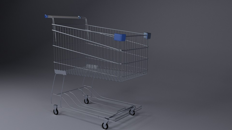 Shopping Cart preview image 1