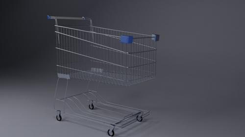 Shopping Cart preview image