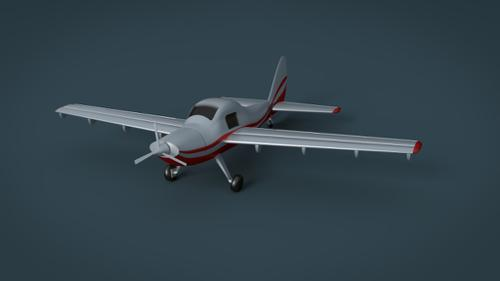 Aircraft preview image