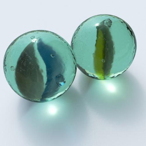 Glass Marbles preview image