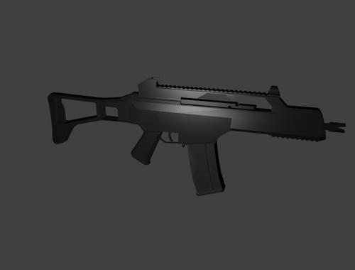 G36c preview image