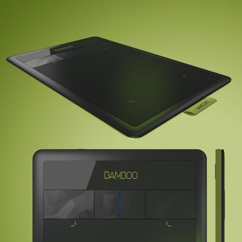 Wacom Bamboo preview image
