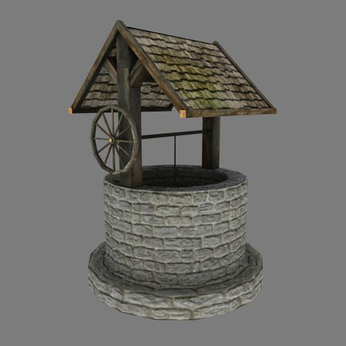Old Well preview image