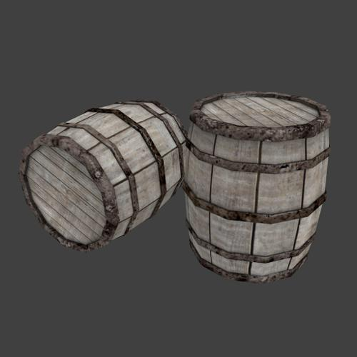 Barrel preview image