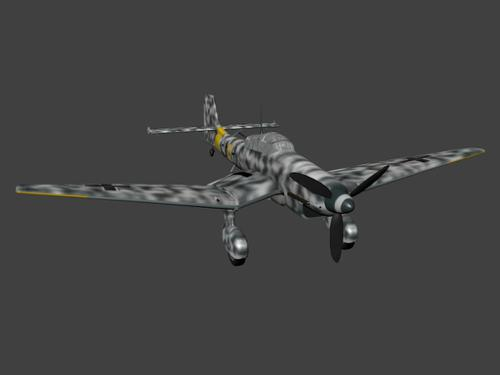 "Junkers Ju 87 ""Stuka"" preview image"
