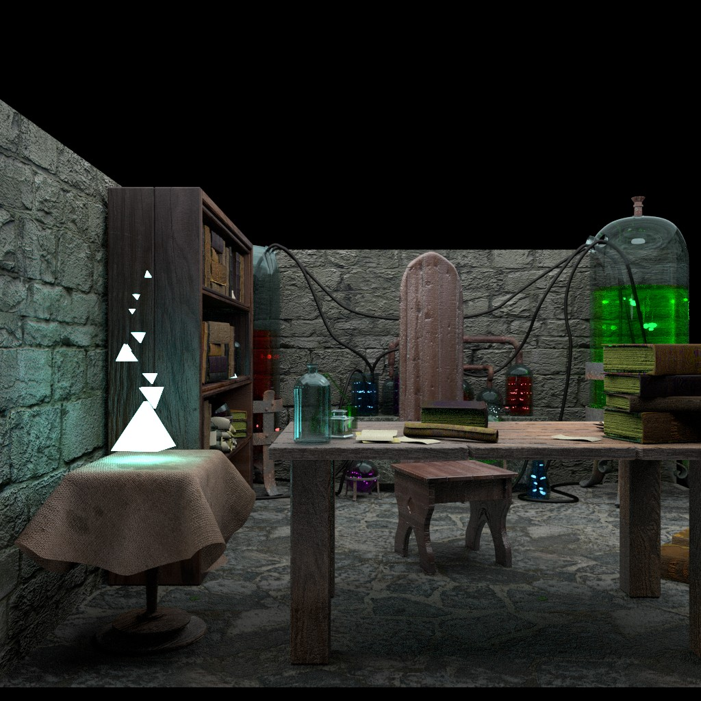 Alchemy Lab preview image 2