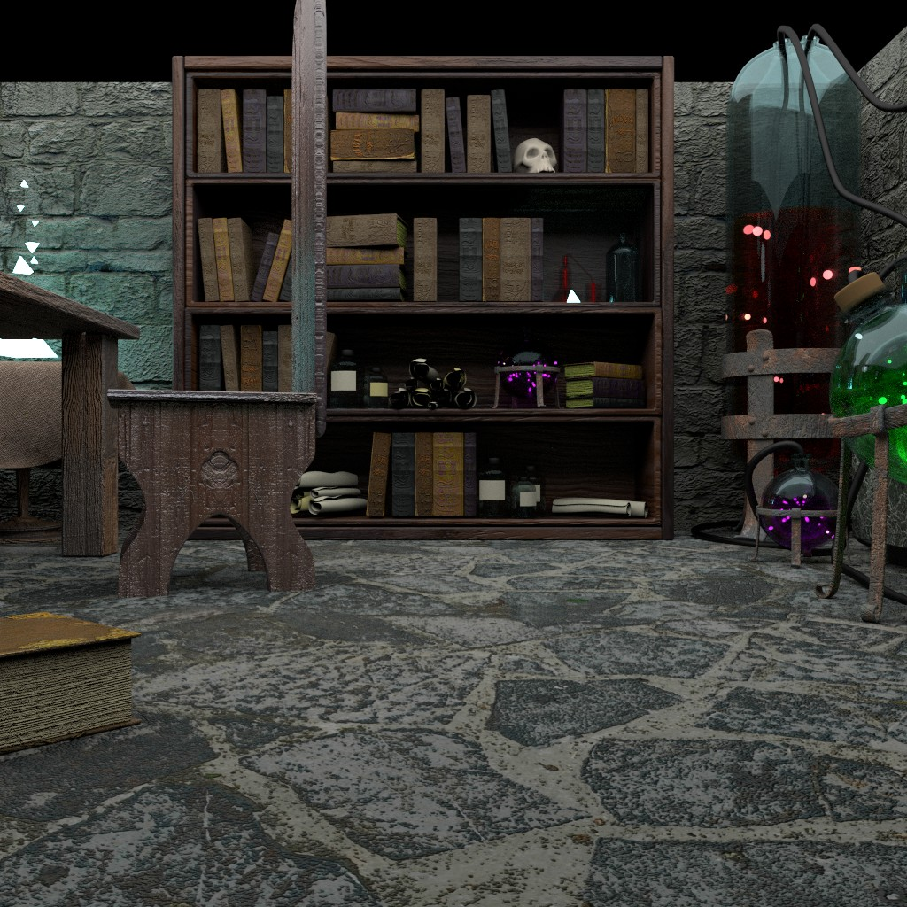 Alchemy Lab preview image 3