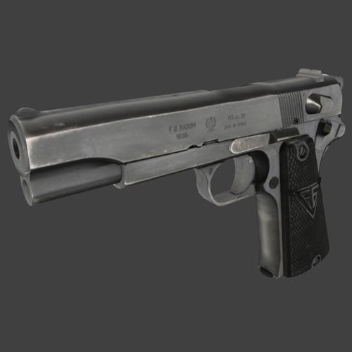 Vis wz. 35 preview image