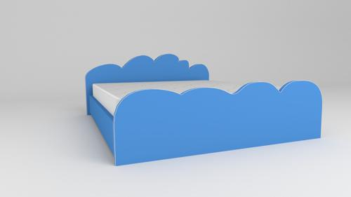 Cloud bed  preview image