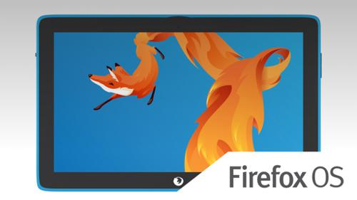 Tablet Firefox OS (Concept) preview image