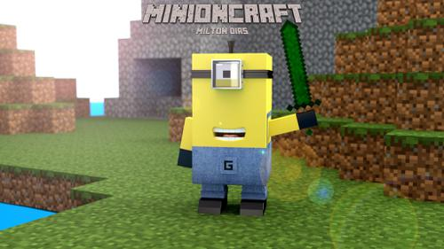 MinionCraft preview image