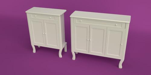 Hi-res kitchen cabinet / bathroom preview image