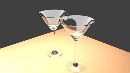CocktailGlass preview image