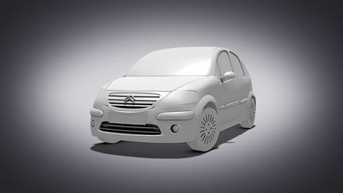 Citroen C3 preview image