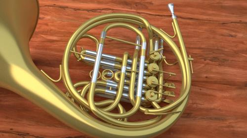 French Horn preview image