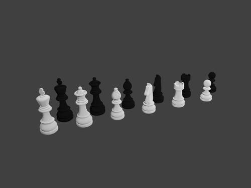 ChessFigures preview image