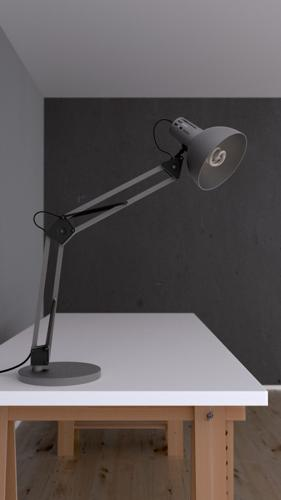 Lamp scene preview image
