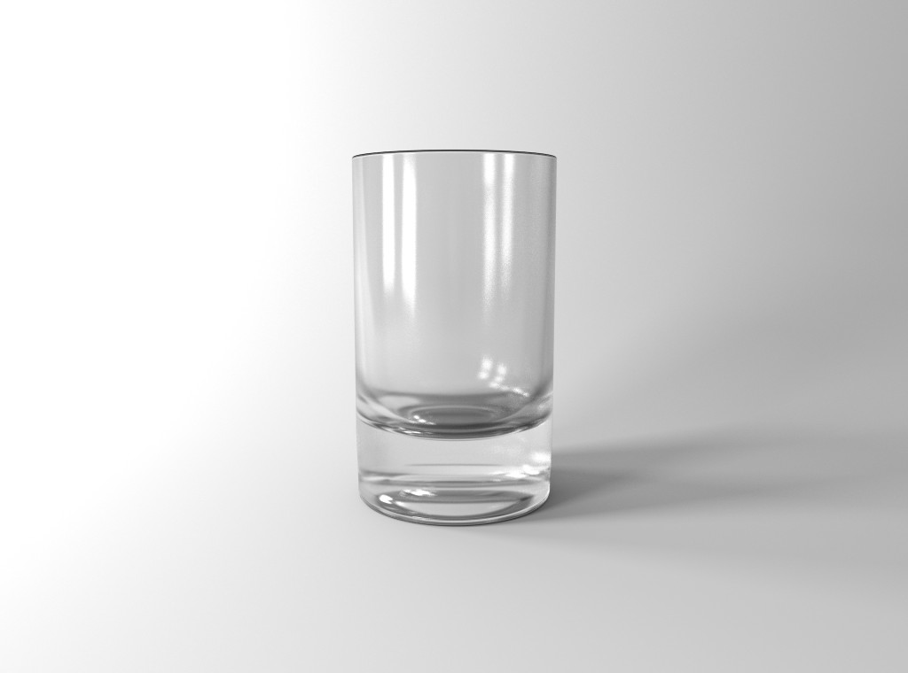 Glass object preview image 1