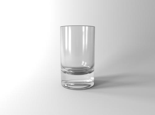 Glass object preview image