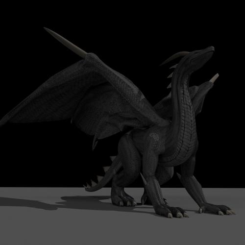 BGE Dragon 2.0 preview image