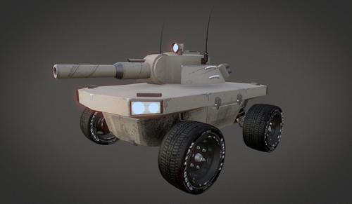 APC LOWPOLY preview image