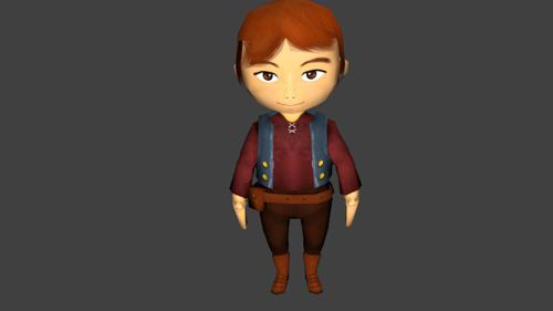VILLAGER preview image