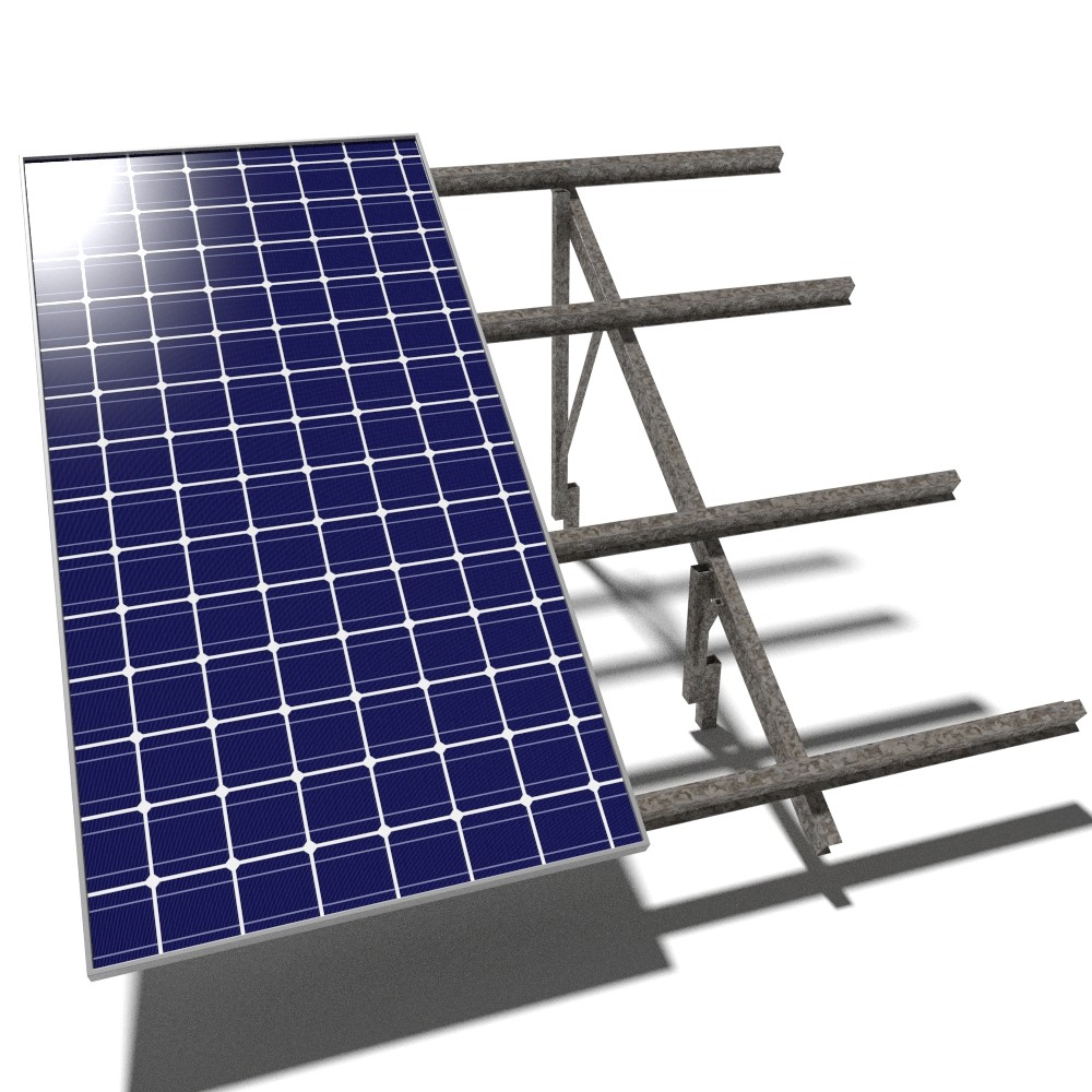 Solar panel preview image 1