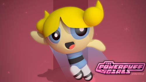 Bumbbles Powerpuff Girls preview image
