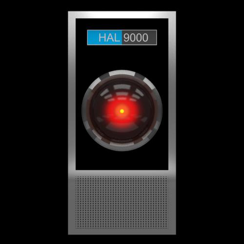 HAL 9000 Simple Setup for Cycles preview image
