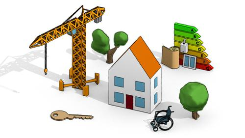 house construction energy accessibility preview image