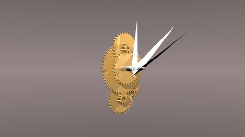 ClockHMS preview image