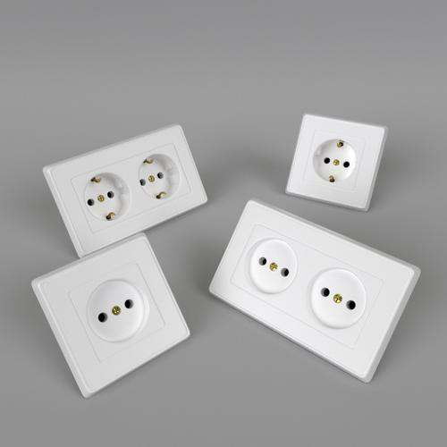 Outlets preview image
