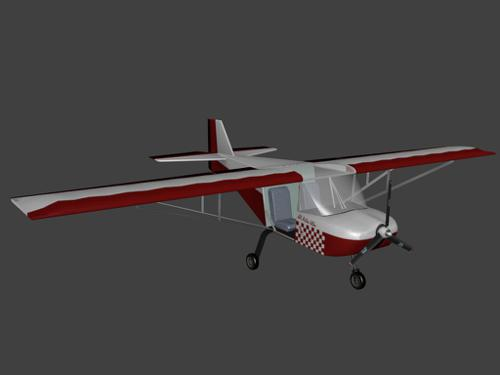 Skyranger preview image