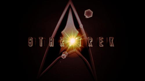 Star Trek 2010 Opening Title Fanart preview image