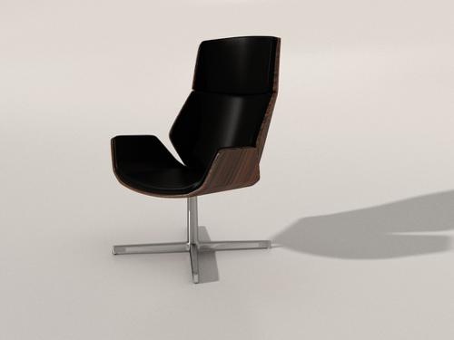 Armchair for Office preview image