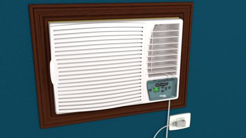 Air conditioner preview image