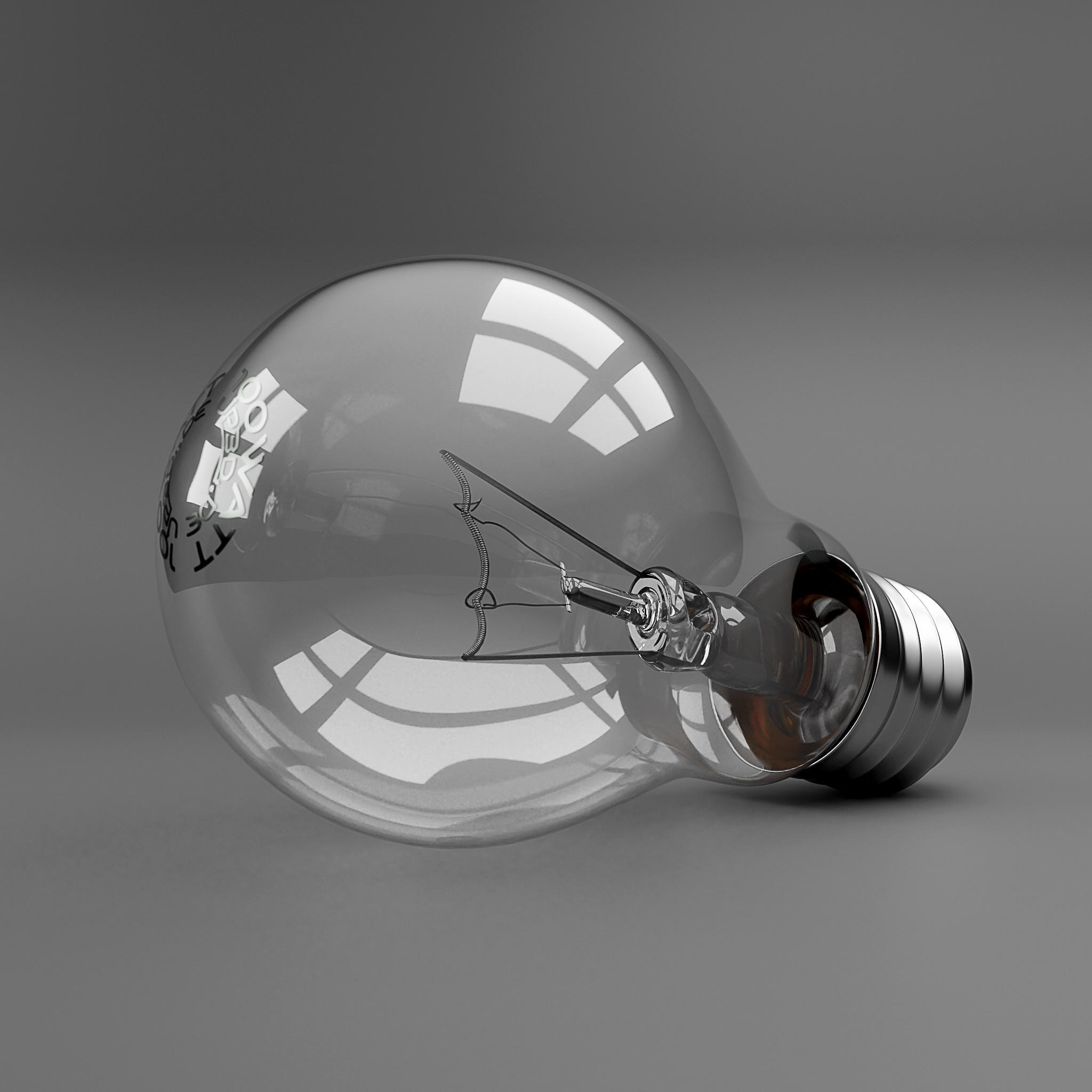 Light bulb preview image 1
