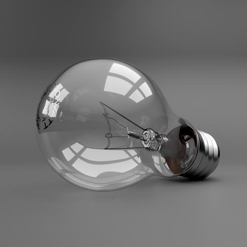Light bulb preview image