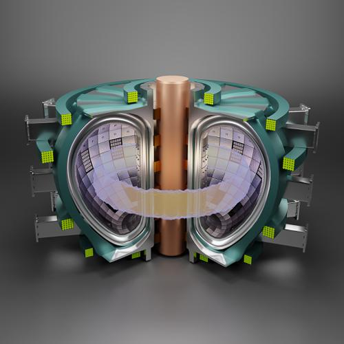Fusion reactor preview image