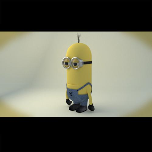 Minion preview image