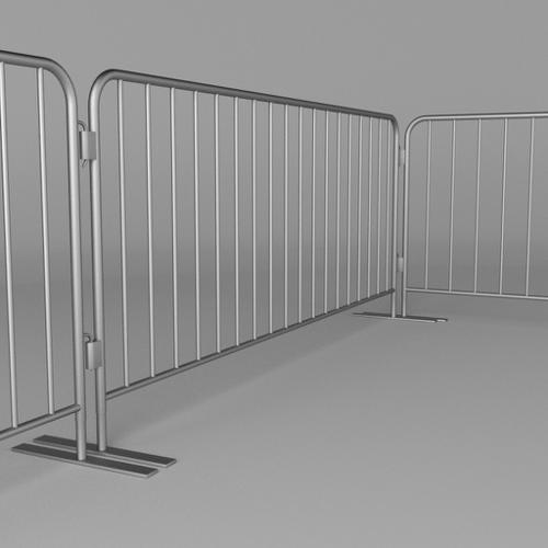 Barricade Fence preview image