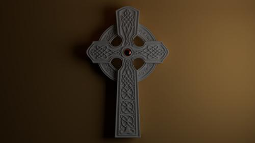 Celtic Cross preview image