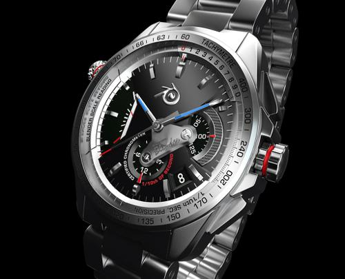 Chronograph preview image